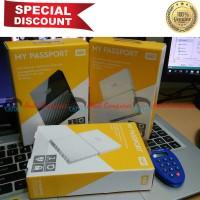 Jual WD My Passport 1TB HDD Hardisk Harddisk External Eksternal Murah