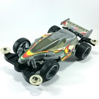 Tamiya Kw Aoda Mini 4wd Fly Fast Atau Nitro Force