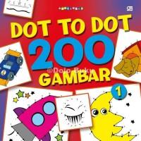 Dot To Dot 200 Gambar 1 by Markus & Eddies