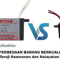negative ion generator / anion generator / ionizer