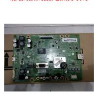 MAINBOARD - MOTHERBOARD - MODUL MAIN TV LED LG 29 INCH 29MT47A