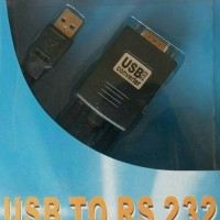 Usb To Serial RS232 / konverter kabel console cisco