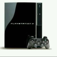 playstation 3 fat hdd 250gb cfw 4.80 port 2 bos ok punya