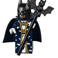 Jual LEGO Minifigure Wizard Batman Murah