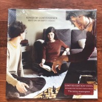 Kings Of Convenience Riot On An Empty Street // VINYL