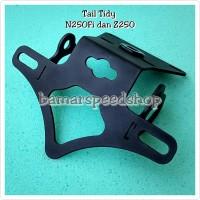 harga Tail Tidy Kawasaki Ninja 250fi | Buntut Plat Nomor Spakbor Sporty Tokopedia.com
