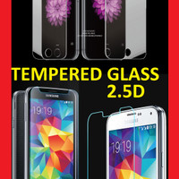 Se Xperia Anti Gores Kaca Tempered Glass E5 0.26mm Hifi 904364
