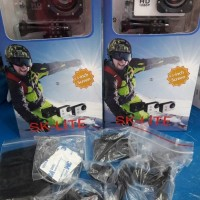 Jual Camera Sport Cam Non Wifi/Action Camp/Gopro Murah