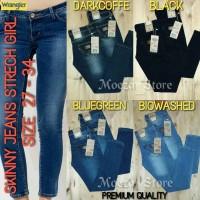 Jual Jeans Skinny Wanita / Jeans Super Premium / Jeans Cewek / Jeans Murah Murah
