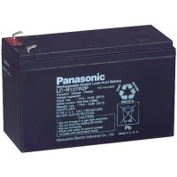Battery SLA PANASONIC 12V 7AH