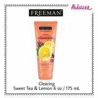 Jual Freeman  Cleasing Sweet  Tea & Lemon  175 Ml Murah