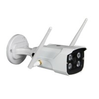 Waterproof Wifi IP Camera CCTV Outdoor Wireless Full HD Cmos 1080p2MP