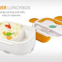 Jual Power Lunch Box ~ Electric Lunch Box Berkualitas Murah