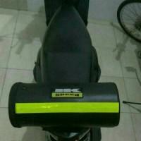 harga Tas / Box Jas Hujan Motor/ Bagasi Cadangan Merek Jk Speed Kecil Tokopedia.com