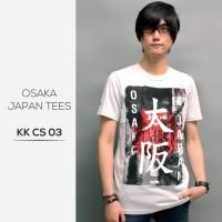 KAOS ANIME OSAKA JAPAN (KK CS 03)