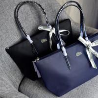 Lacoste Tote Bag Premium Quality