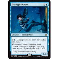 Jual Magic the Gathering Single (R) Daring Saboteur Murah