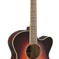 Gitar Akustik Elektrik YAMAHA CPX500II / CPX 500II / CPX 500 / CPX500