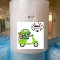 Jual Bubble Wrap 55 cm x 50 meter Murah
