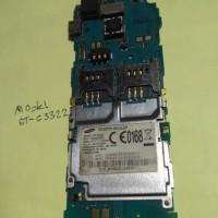 mesin hp Samsung GTC-3322 original copotan seken