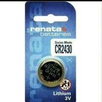 baterai battery batre suunto core renata original