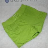 Celana Pendek Anak merk Est 1989 Place