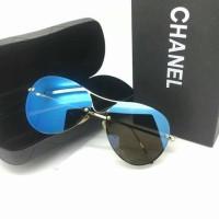 kacamata sungles chanel drill