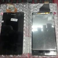 LCD 1SET SONY XPERIA ZR SONY M36 M36H C5502 C5503 ORIGINAL BLACK