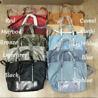 Jual Tas Zara basic original/tas wanita branded/tas wanita import murah Murah