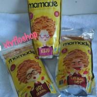 Jual Makaroni/ Macaroni Mamade 160 gr Murah