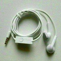 Handsfree Headset Samsung Original 100 % Cabutan HP