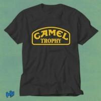 tshirt camel trophy 1