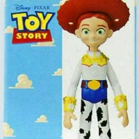 Takara Tomy Metal Collection (Metal Collection) Toy Story Jessie