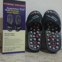 Sandal terapi kesehatan akupuntur Therapy Acupuncture Waki Original