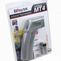 Raytek MT4 Mini laser infrared Thermometer MT-4 temperature suhu 400C