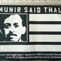 Backpatch Munir Said Thalib