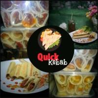 Jual Quick kebab Murah
