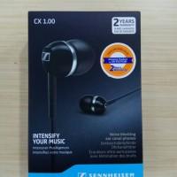 EARPHONE SENNHEISER CX 100