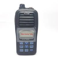 ICOM IC M24 VHF MARINE TRANSCEIVER