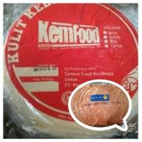 Jual Kulit (Tortilla) + Smoked Beef Kebab Murah