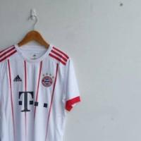 Bayern Munchen third kit 17/18 GO