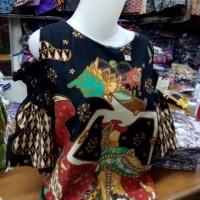 Jual batik wayang Murah