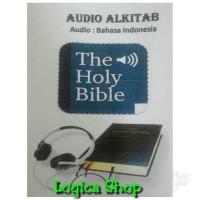 Audio Alkitab - Audio Holy Bible