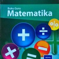 Buku Guru Matematika Kelas 7 Kurikulum 2013 Edisi Revisi 2016