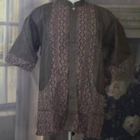 Baju Koko Gaul dan Trendi