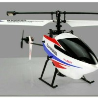 Wltoys Rc Helicopter V911 4,5Ch 2,4Ghz With Gyro