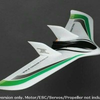 Wing wing Z-84 EPO RC Plane