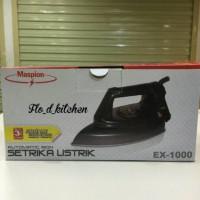 Harga Setrika Maspion Travelbon.com