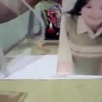 Plastik Transfer Paper Ke Akrilik Paket Hemat