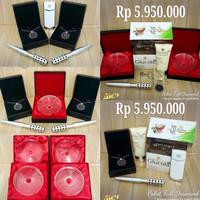 Jual Nano Spray Paket Arisan Nano Spray MCI Murah